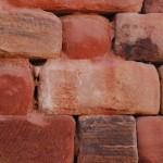 Stones in Petra, Jordan